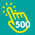 500 Sign Ins