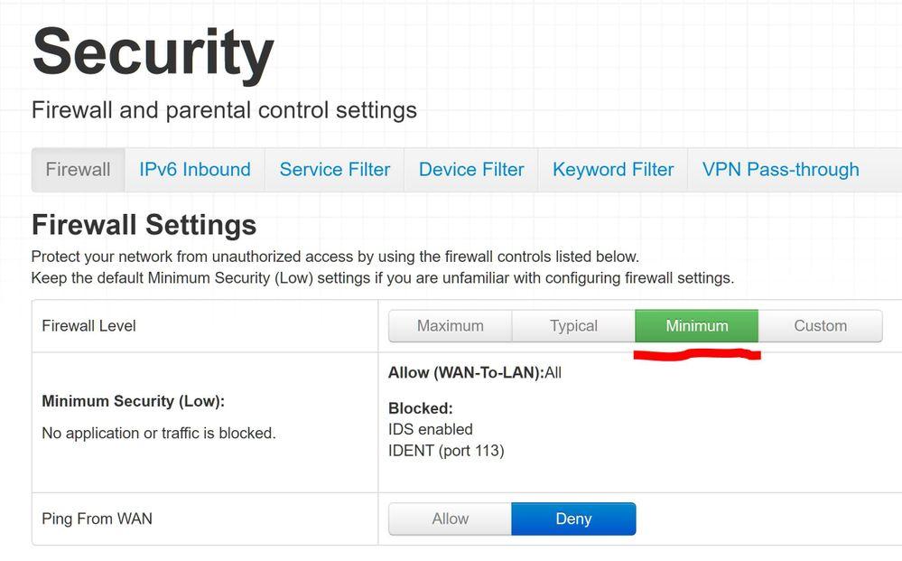 Fido Internet Modem Firewall.JPG