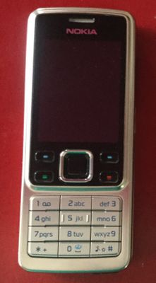 This was a great little phone!