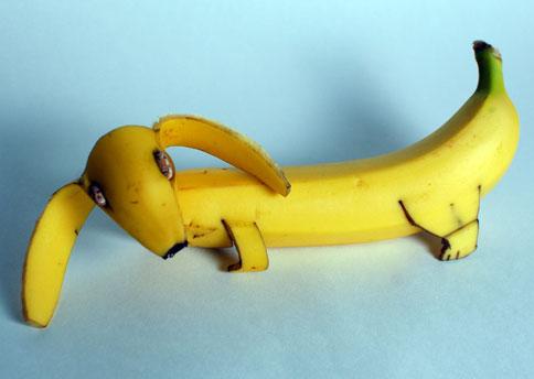 Le Fido-Banana