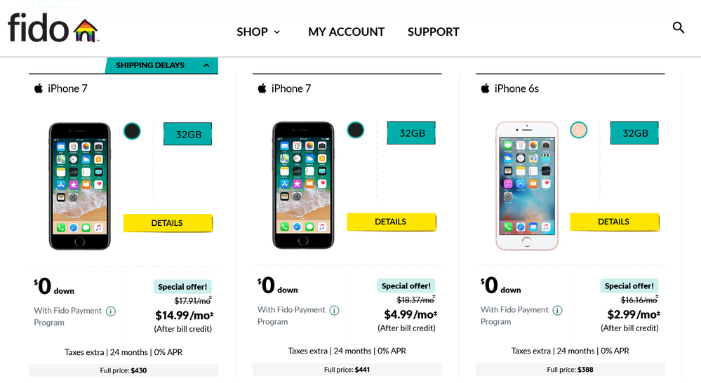 Fido - New vs Pre-Owned iPhone.PNG